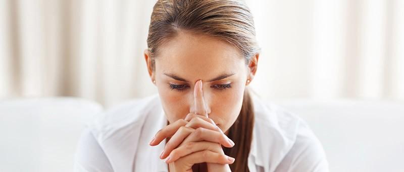 Tratamento para ansiedade em BH