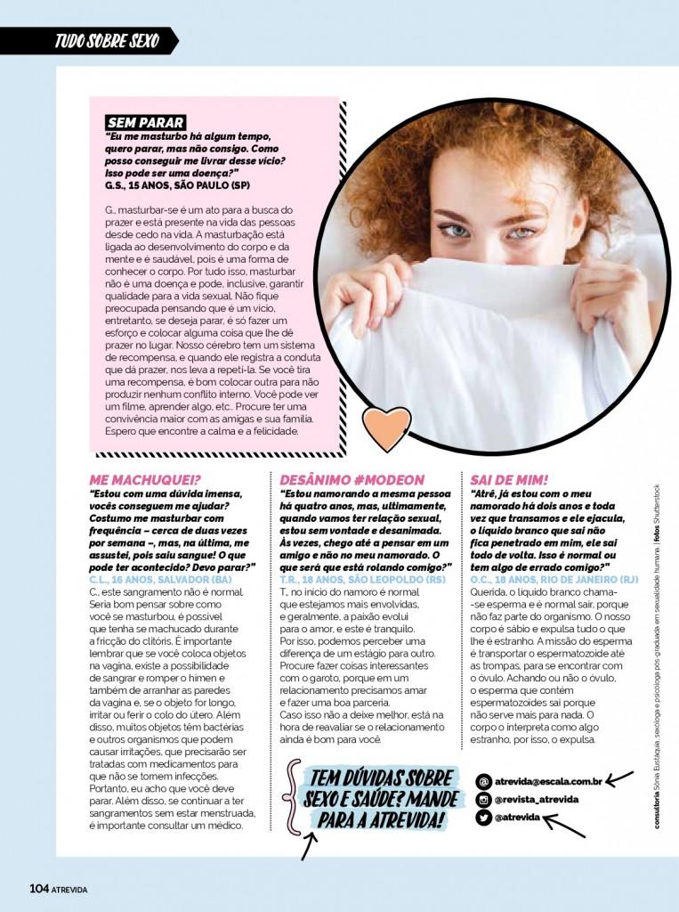Revista Atrevida Ed.-272-001