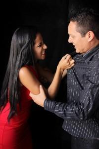 Briga de casais