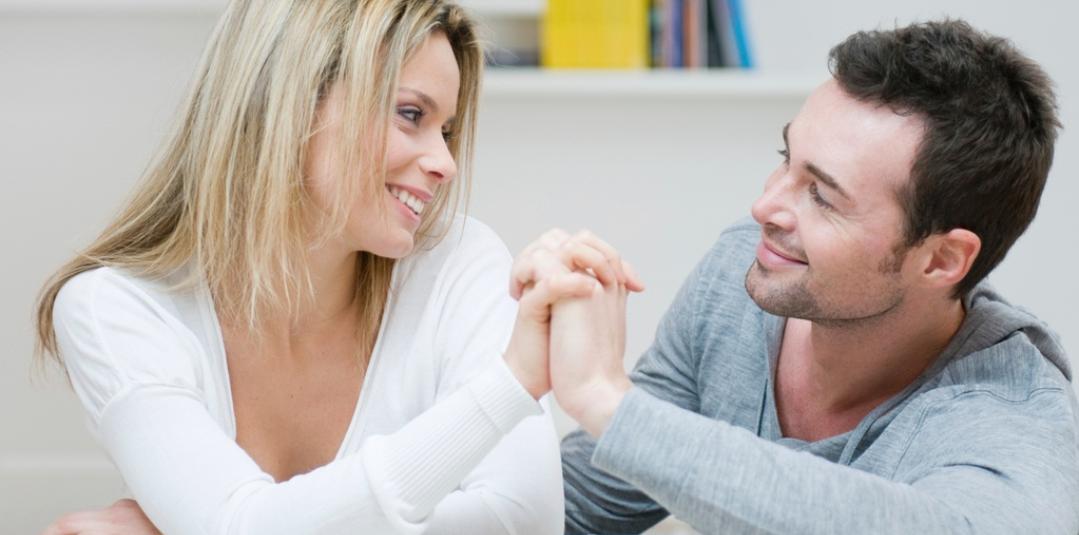 Podem existir segredos entre um casal?