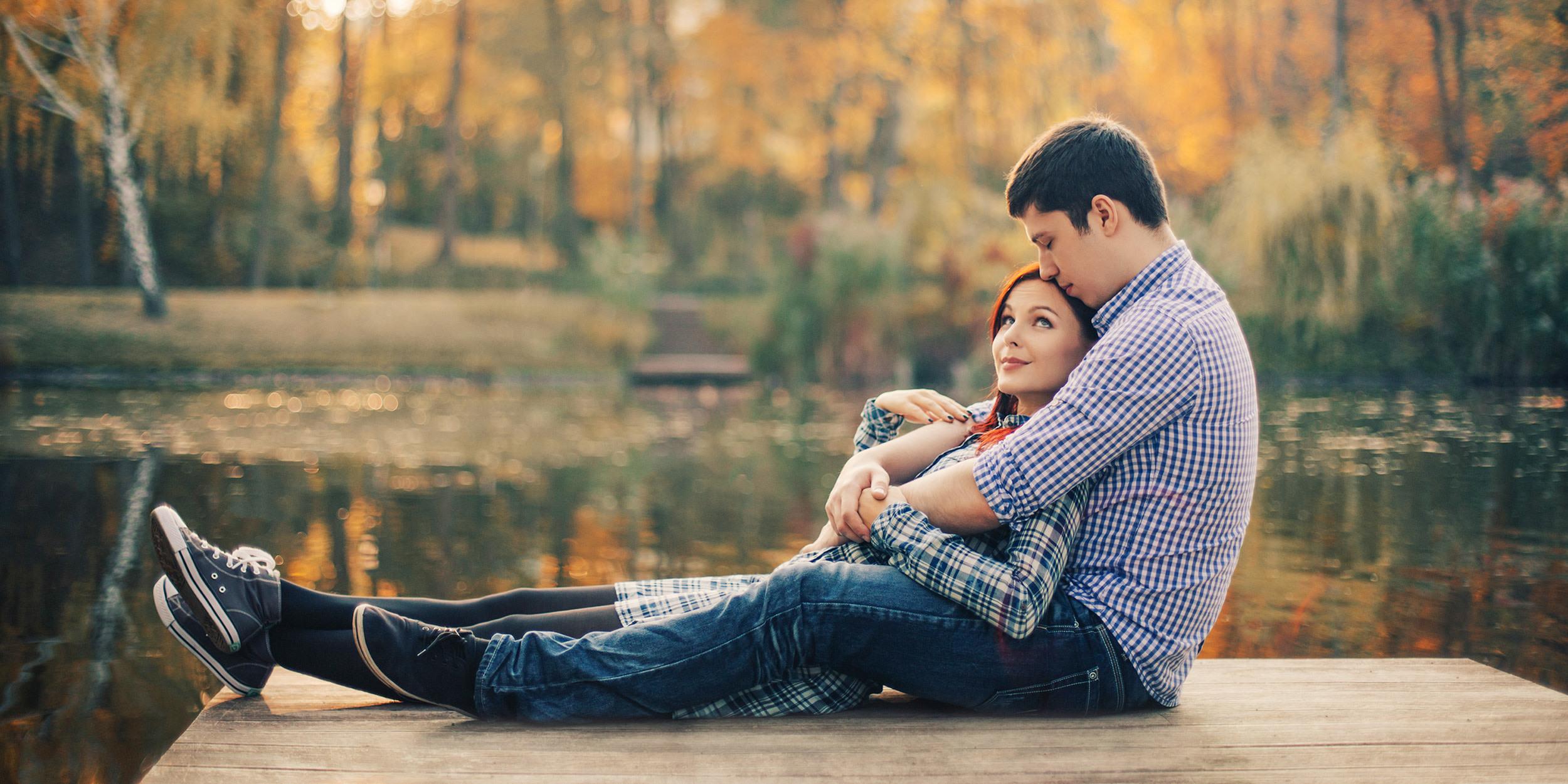 Hábitos saudáveis que contribuem para uma relação mais feliz