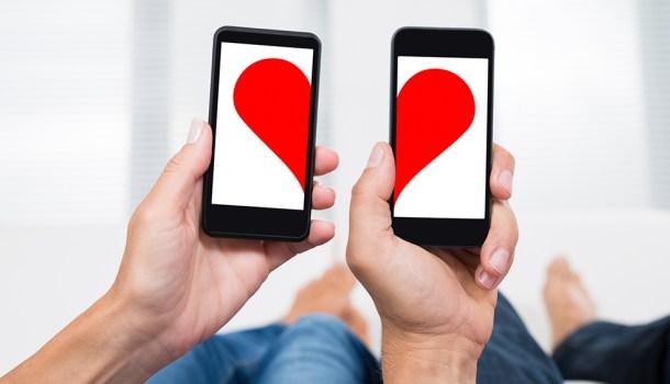 Relacionamentos na era digital: é possível um relacionamento saudável através de aplicativos?