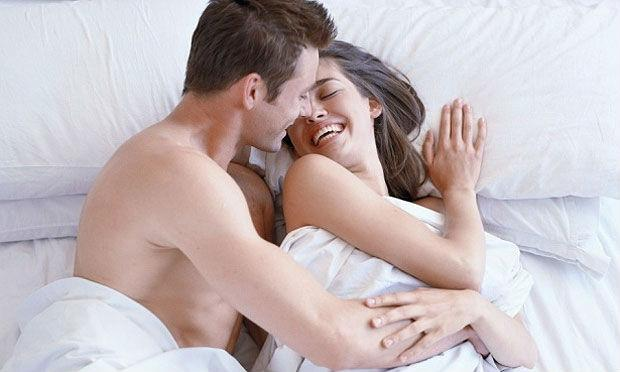 Vínculo afetivo está ligado ao prazer sexual feminino