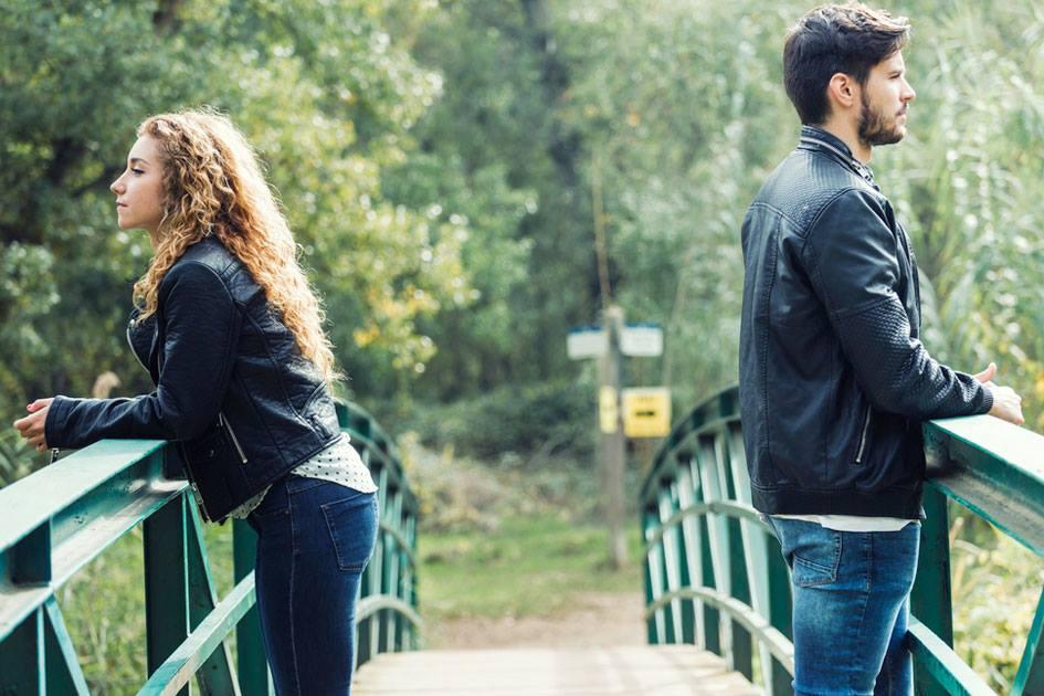 Terminar relacionamento faz memória funcionar ao contrário
